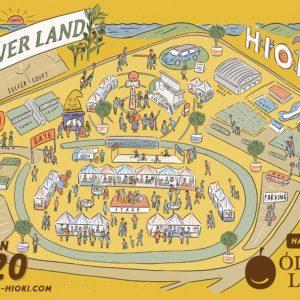 OLIVER LAND